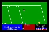 4th & Inches for Apple IIgs - Touchdown!