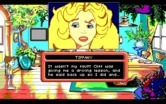 Adventures of Willy Beamish, The for IBM PC/Compatibles - Meanwhile, Tiffany is in trouble...
