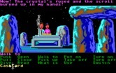 Zak McKracken and the Alien Mindbenders for IBM PC/Compatibles - Meanwhile, back at Stonehenge...