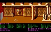Zak McKracken and the Alien Mindbenders for IBM PC/Compatibles - The great chamber...