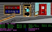 Zak McKracken and the Alien Mindbenders for IBM PC/Compatibles - Outside Lou's Loans...