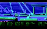 Zak McKracken and the Alien Mindbenders for IBM PC/Compatibles - Swimming underwater...