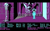 Zak McKracken and the Alien Mindbenders for IBM PC/Compatibles - I need to find a way to open this door...