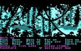Zak McKracken and the Alien Mindbenders for IBM PC/Compatibles - It's another jungle maze...