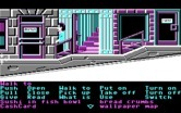 Zak McKracken and the Alien Mindbenders for IBM PC/Compatibles - Wandering the streets of San Francisco...