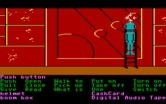 Zak McKracken and the Alien Mindbenders for IBM PC/Compatibles - The entrance to the Mars pyramid.