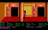 Zak McKracken and the Alien Mindbenders for IBM PC/Compatibles - There's another maze inside the sphinx.