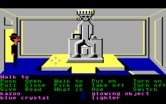 Zak McKracken and the Alien Mindbenders for IBM PC/Compatibles - Hmm, looks like part of a crystal!