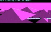 Zak McKracken and the Alien Mindbenders for IBM PC/Compatibles - Meanwhile, on Mars...