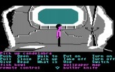 Zak McKracken and the Alien Mindbenders for IBM PC/Compatibles - Meanwhile, back on Earth, Zak finds something that could be useful...
