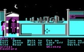 Zak McKracken and the Alien Mindbenders for IBM PC/Compatibles - Welcome to London!