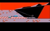 Zak McKracken and the Alien Mindbenders for IBM PC/Compatibles - The giant martian pyramid...
