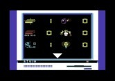 Impossible Mission II for Commodore 64 - Computer terminals can help you out sometimes...