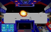 Stellar 7 for IBM PC/Compatibles - Enemy destroyed!