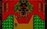 Ajax for IBM PC/Compatibles screenshot thumbnail - The second end of level boss.
