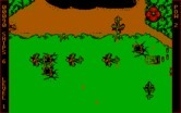 Ajax for IBM PC/Compatibles screenshot thumbnail - Sometimes many enemies attack at once.