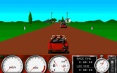 1000 Miglia for IBM PC/Compatibles screenshot thumbnail - Driving...