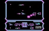 Game Over II for IBM PC/Compatibles - Destroying enemies...