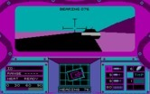 Abrams Battle Tank for IBM PC/Compatibles screenshot thumbnail - Watch out for this tank!