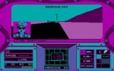 Abrams Battle Tank for IBM PC/Compatibles screenshot thumbnail - Enemy destroyed!