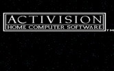 Ghostbusters for IBM PC/Compatibles - Activision logo.