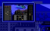 Hostage: Rescue Mission for IBM PC/Compatibles - A helicopter lowers more men into position.