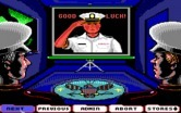 Ocean Ranger for IBM PC/Compatibles - A wish of good luck