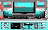 Ocean Ranger for IBM PC/Compatibles - Here's the navigational status on the Captain's laptop