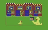 Big Bird's Special Delivery for Commodore 64 - My next package to deliver...